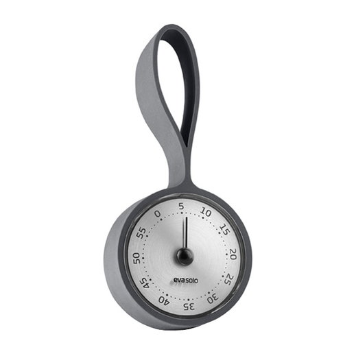 Eva Solo Kitchen timer, grey