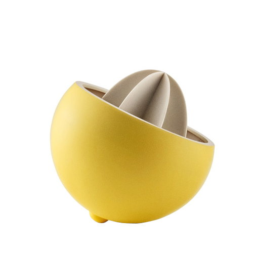 Eva Solo Citrus press, yellow