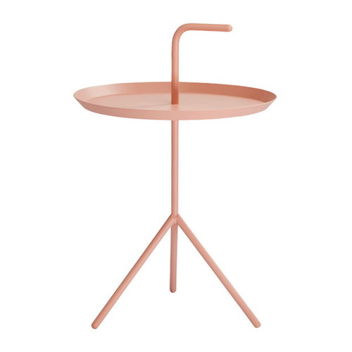 Hay DLM table, powder