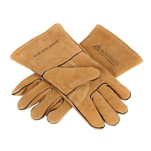 R�shults  BBQ gloves
