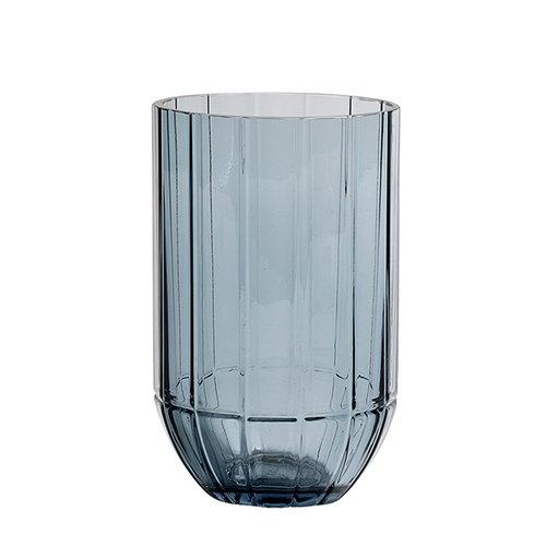 Hay Colour vase, M, blue