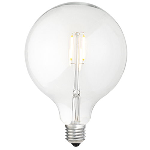 Muuto E27 LED polttimo