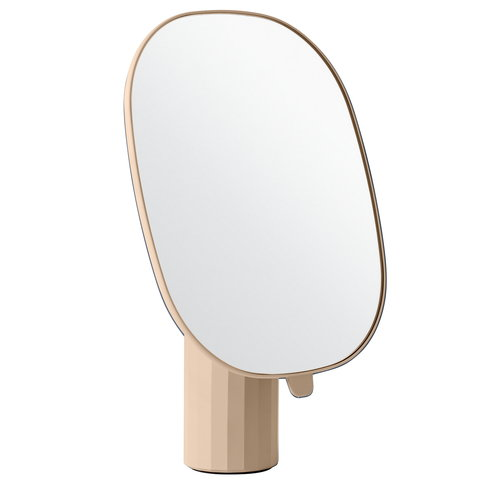 Muuto Specchio Mimic, nude
