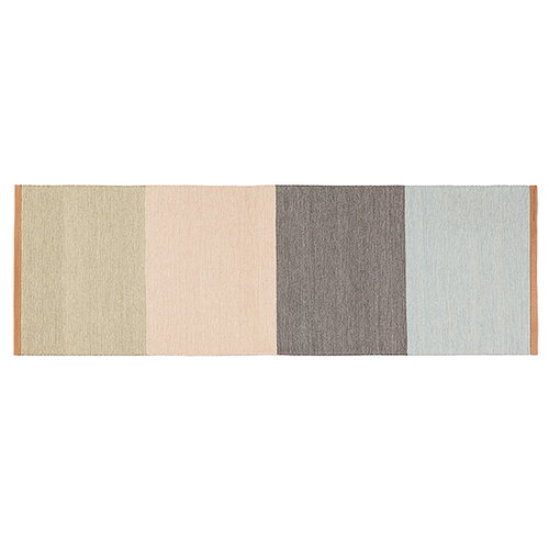 Design House Stockholm Fields rug, 80 x 250 cm