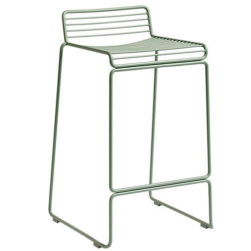 Hay Hee bar chair, fall green