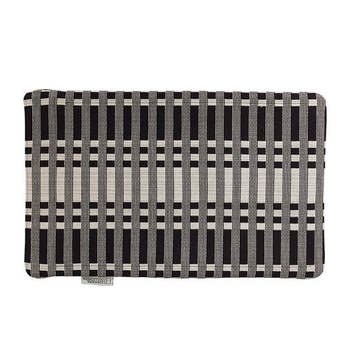 Johanna Gullichsen Macbook 15 sleeve, Tithonus, black