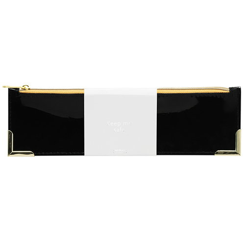 Normann Copenhagen Daily Fiction pencil case, black