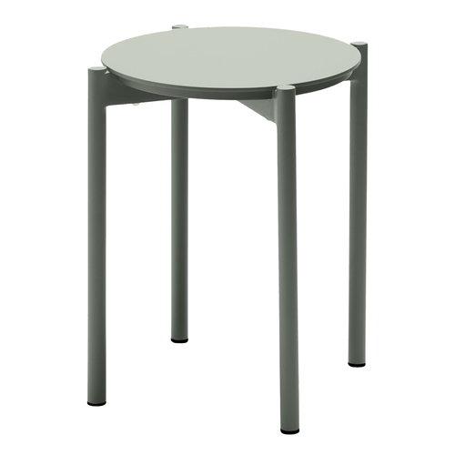 Skagerak Picnic stool, slate grey