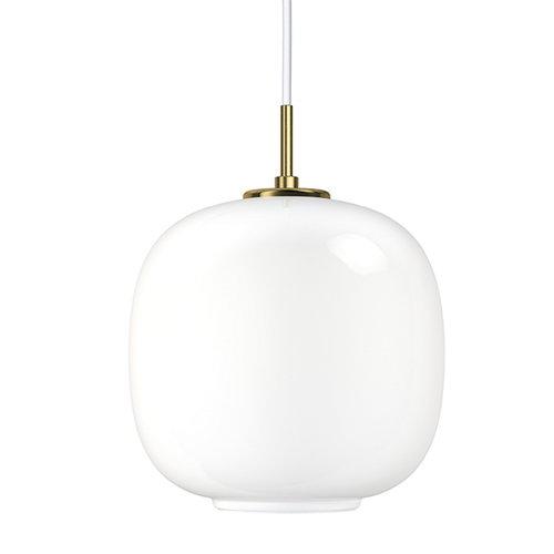 Louis Poulsen VL45 Radiohus pendant, small