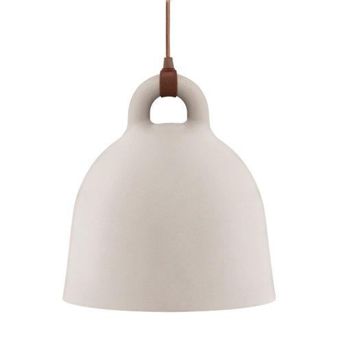 Normann Copenhagen Bell valaisin M, hiekka