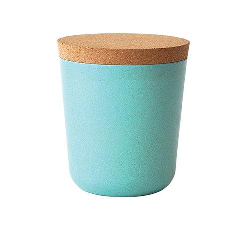 Ekobo BIOBU Gusto storage jar, L, lagoon