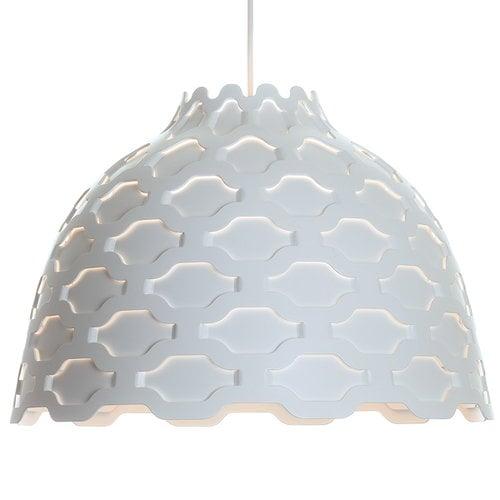 Louis Poulsen LC Shutters lamp, white