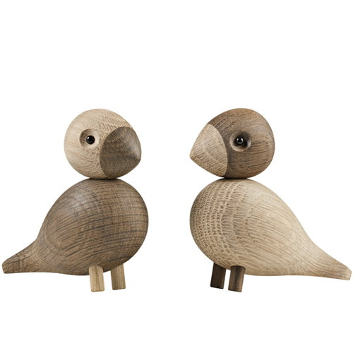 Kay Bojesen Lovebirds 2 pcs