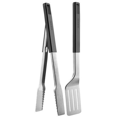 Eva Solo Grill set, tongs and spatula