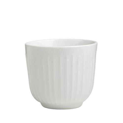 K�hler Hammersh�i cup, white