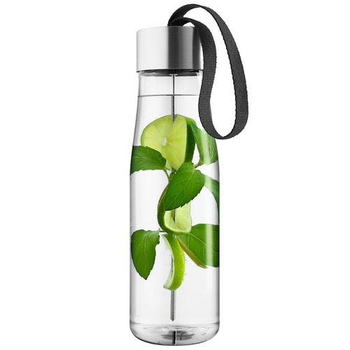Eva Solo MyFlavour drinking bottle 0,75 L, black