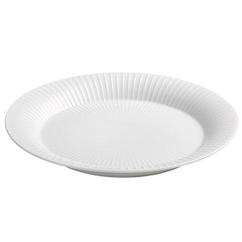 K�hler Hammersh�i plate, 27 cm