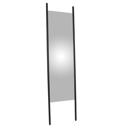 Skagerak Georg mirror, black