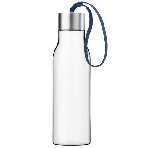 Eva Solo Drinking bottle 0,5 L, navy blue
