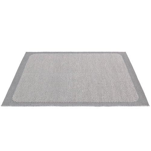 Muuto Tappeto Pebble, grigio chiaro