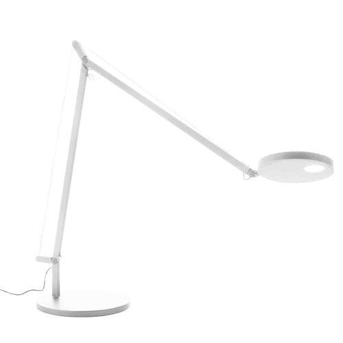 Artemide Demetra table lamp, white