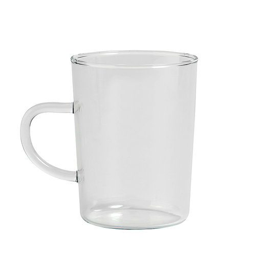 Hay Glass tea cup