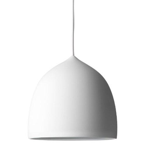 Lightyears Suspence P1 pendant, white