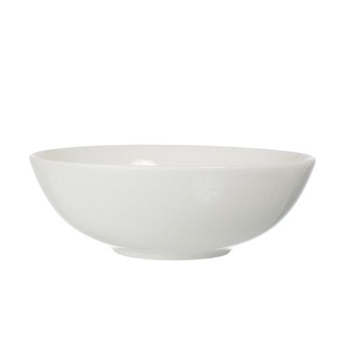 Arabia Piatto fondo 24h 16 cm, bianco