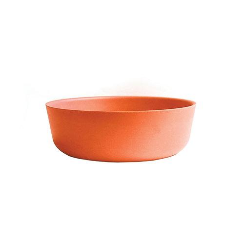 Ekobo BIOBU Bambino bowl, persimmon