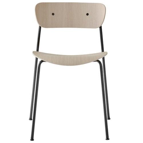 &Tradition Pavilion AV1 chair, oak