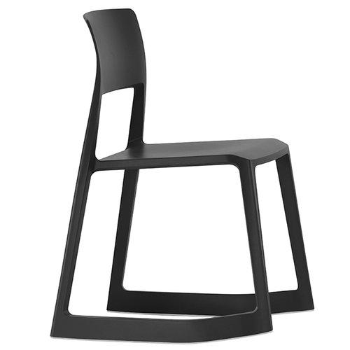 Vitra Tip Ton chair, black
