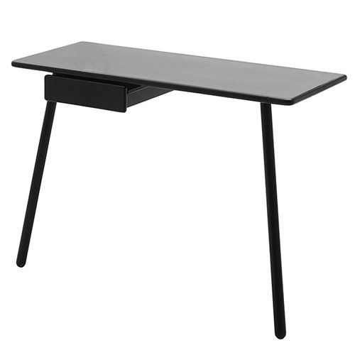 Skagerak Georg desk drawer, black