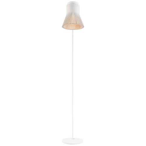 Secto Design Petite 4610 lattiavalaisin, valkoinen