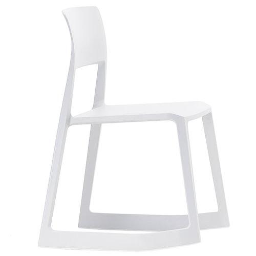 Vitra Tip Ton chair, white