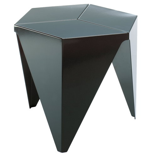 Vitra Prismatic table, black