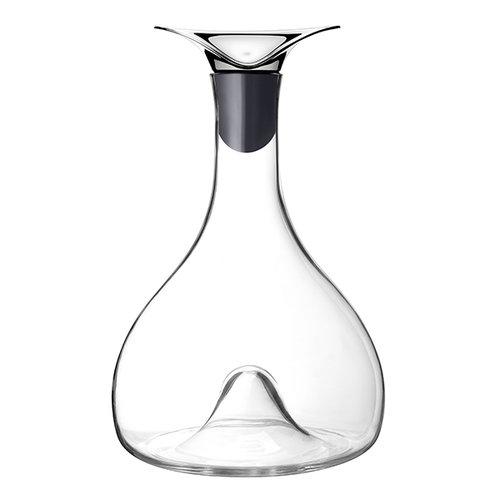 Georg Jensen Wine & Bar carafe