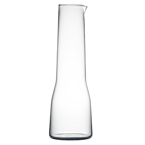 Iittala Essence carafe, clear