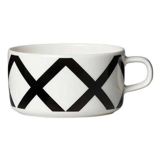 Marimekko Oiva - Spalj� tea cup 2,5 dl