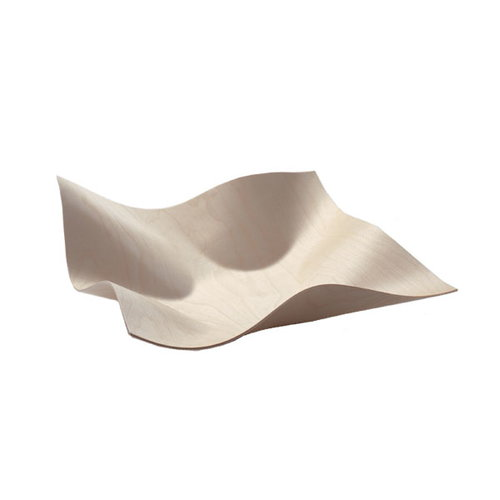 Showroom Finland Tuisku bowl small, birch