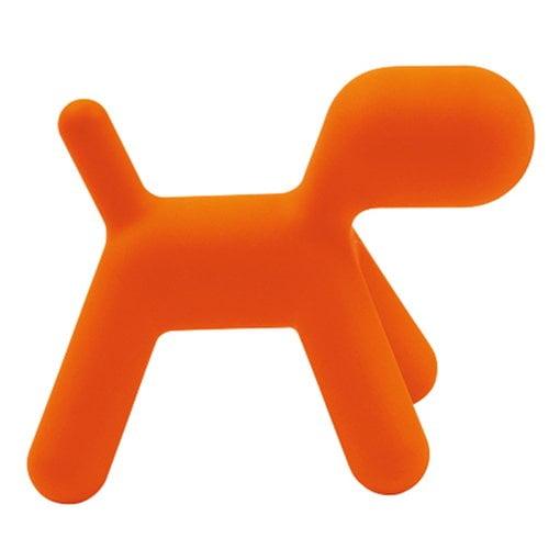 Magis Puppy, large, oranssi