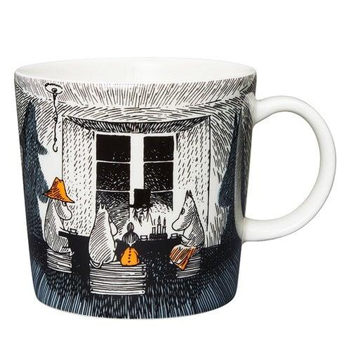 Arabia Moomin mug 0,3 l, True to Its Origins