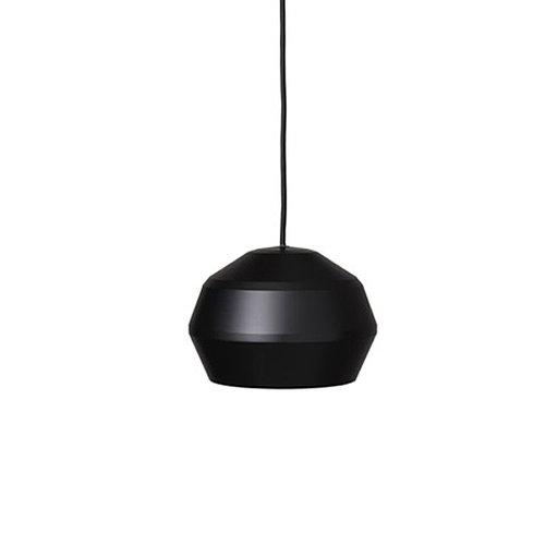 Pholc Edge 20 pendant, black
