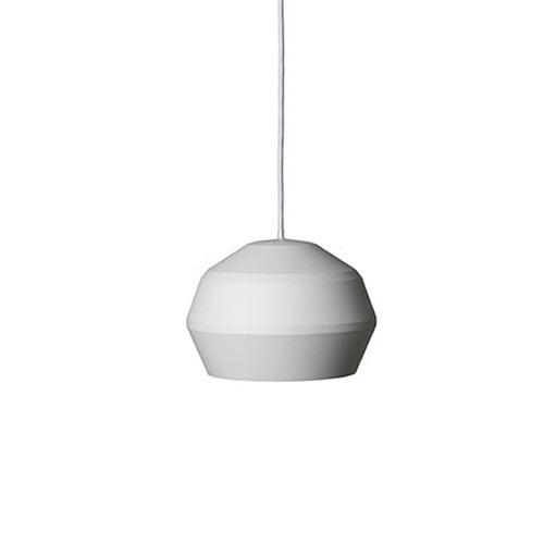 Pholc Edge 20 pendant, white
