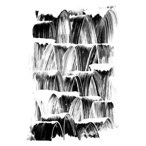 Reeta Ek Waterfall art print