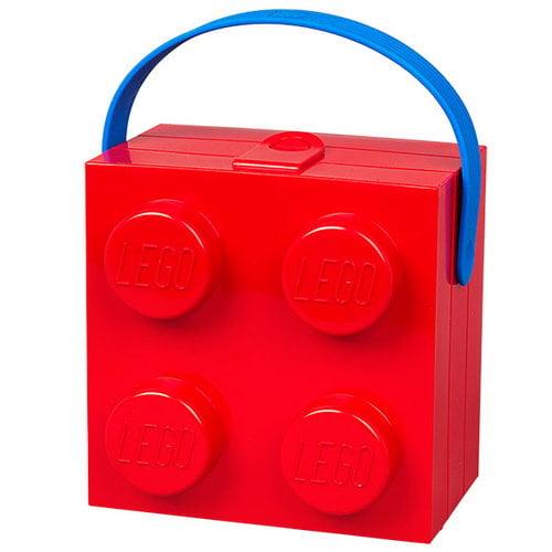 Room Copenhagen Lego ev�srasia kahvalla, punainen