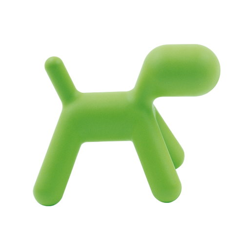 Magis Puppy, small, verde