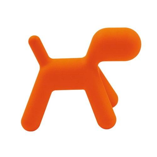 Magis Puppy, small, orange