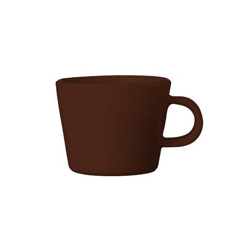 Arabia KoKo kuppi XS, chocolate