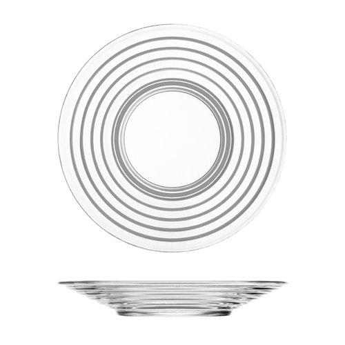 Iittala Aino Aalto lautanen 175 mm, kirkas