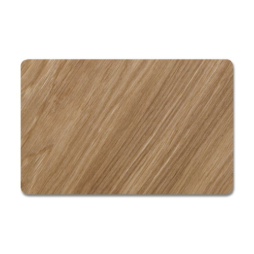 Gift Card Wood Grain
